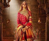 Padmavati row: Censor Board invites Jaipur historians to review film