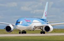 Bristol sees return of long-haul flights from Thomson Airways