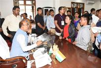 CM seeks support for the success of 'Go to The Village' mission at the sideline of Hill Leaders' Day
