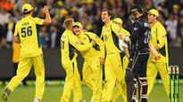 We can handle Australian defeat, it's the meek surrender that grates this time