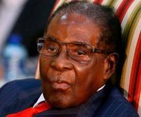 Robert Mugabe resigns as Zimbabwes president after 37 yrs