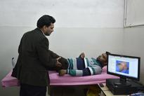 Docs at Safdarjung perform minimally invasive hip surgery