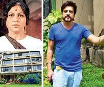Bolly's maa's sons in property dispute