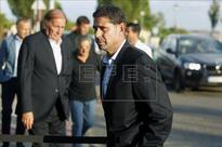 Israel eyes Hierro to lead revolution in national soccer