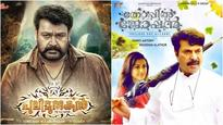 Pulimurugan vs Thoppil Joppan: Mohanlal and Mammootty movies open to housefull shows