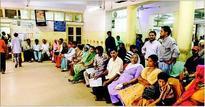 Poor hospital infrastructure riles Mohali MLA