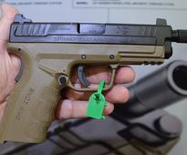Springfield brings a stack of stepped up offerings to NRA meeting (11 PHOTOS)