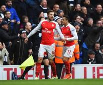 Wenger on alert as midfielder admits Arsenal departure a possibility