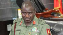 Military moves to unravel financiers  of terrorism