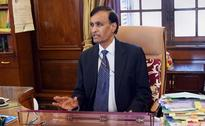 'Didn't Want to Continue,' Says LC Goyal After Exit as Home Secretary