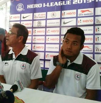 I-League: Bagan's title hopes virtually over after draw against DSK