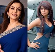 Nita Ambani elected as a member of IOC and Priyanka Chopra is super proud!