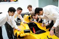 Infiniti Engineering Academy To Place Six Undergraduates In Renault F1 Team