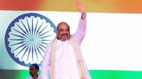Surgical strike indicate rise of new India: Amit Shah