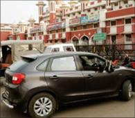 When VIPs drive in, GRP turn a blind eye to violation