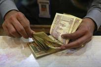 Indian rupee recoups early losses, ends 5 paise up at 66.61 against US dollar