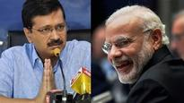 Kejriwal trolls PM Modi for tweeting about his mother, gets fact-checked on Twitter