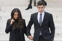 Ched Evans' girlfriend reveals why she stood by him