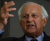 Pakistan's World Twenty20 Participation Was discussed in Dubai, Reveals Board Chief Shahryar Khan