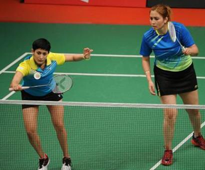 Indonesia Open: Jwala-Ashwini, Manu-Sameer advance