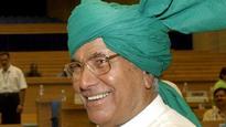 DA case: Delhi court issues production warrant against former Haryana Chief Minister OP Chautala