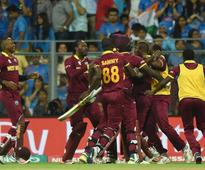 India Out Of World T20 Despite Virat's Valiant Effort
