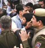 MHA seeks report from police on Patiala court incident: Mehrishi