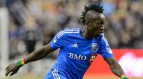 Montral Impact's Dominic Oduro blames loss of concentration for Toronto FC defeat in Eastern Conference final
