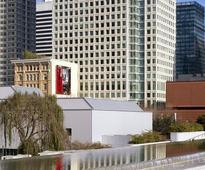 Qatar Wealth Fund buys St Regis SF for $175m