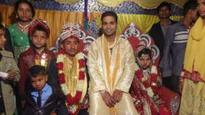 How a Muslim and a Hindu became 'blood brothers'