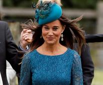 Pippa Middleton and James Matthews' wedding date finalised; Kate Middleton's sister to send 'Save The Date' invitations