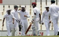 SA vs WI: West Indies all out for 201, made to follow on