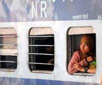 Revision in timings of Lucknow-Kathgodam exp...