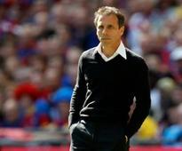Zola sacked by Qatari club Al-Arabi
