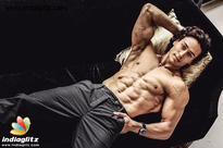 CONFIRMED Tiger Shroff as Desi 'Rambo'