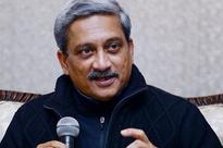 Parrikar rules out withdrawing troops from Sia...
