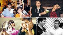 #HappyBirthdayKaranJohar: 31 RARE behind-the-scenes pictures of Karan Johar you NEED to see RIGHT NOW!