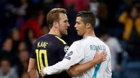 Champions League: Tottenham Hotspur hold Real Madrid, Manchester City down Napoli