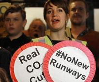 Heathrow runway move gives hope to Indian community