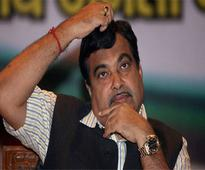 Centre will clear prosposed water projects in Thane: Gadkari