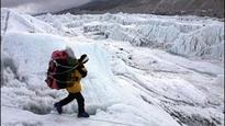 The mountain of problems facing Everest