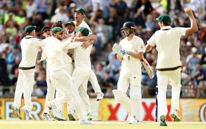 No evidence of corruption in 3rd Ashes Test: ICC