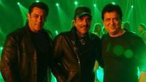Twinning in black, Salman Khan and Dharmendra reunite for this film