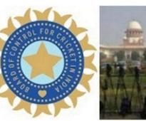 BCCI vs Lodha panel: SC to announce names of BCCI administrators