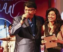 Ten years of 'Khumaar' classy concert