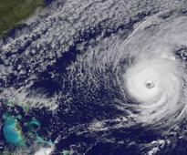Powerful Hurricane Nicole wreaks havoc on Bermuda