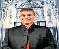 Style guru Prasad Bidapa shares his thoughts on BT's 19th birthday