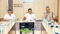 Crime against eves down by 12%: Gulabchand Kataria