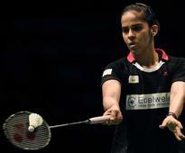 Saina Nehwal Seals Semifinal Spot, PV Sindhu Crashes Out of Malaysia Open