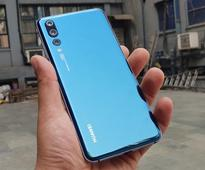 Huawei P20 Pro first impressions: AI-powered masterpiece for shutterbugs